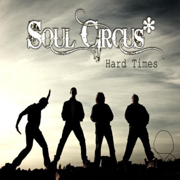 Soul Circus Album Artwork