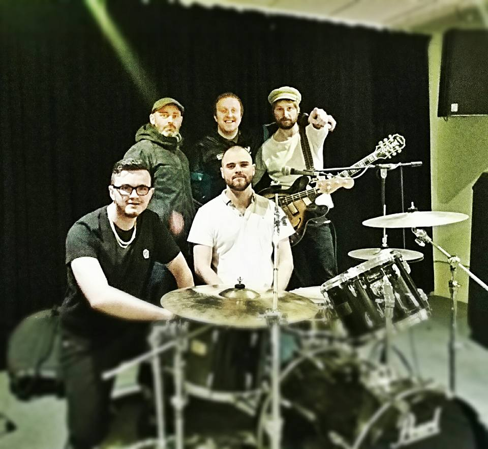 The Fables Band Photo