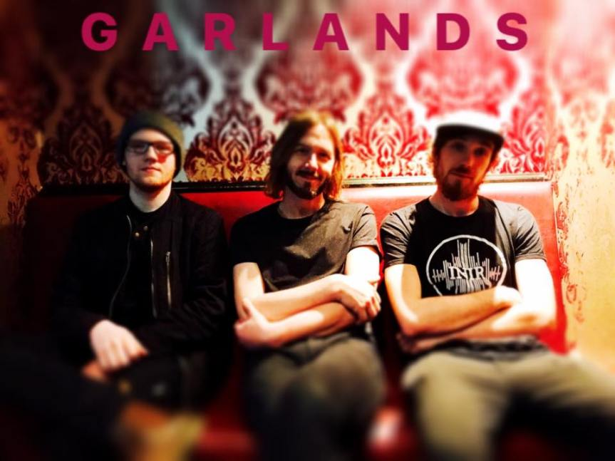 Garlands Group Photo