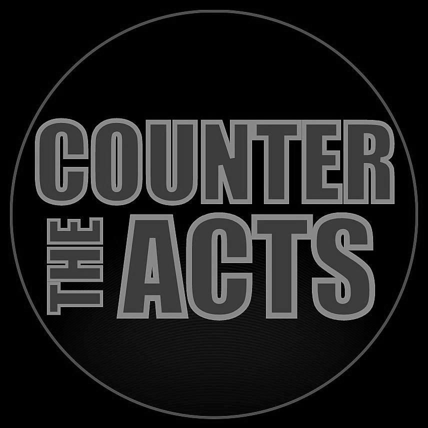 The Counteracts logo
