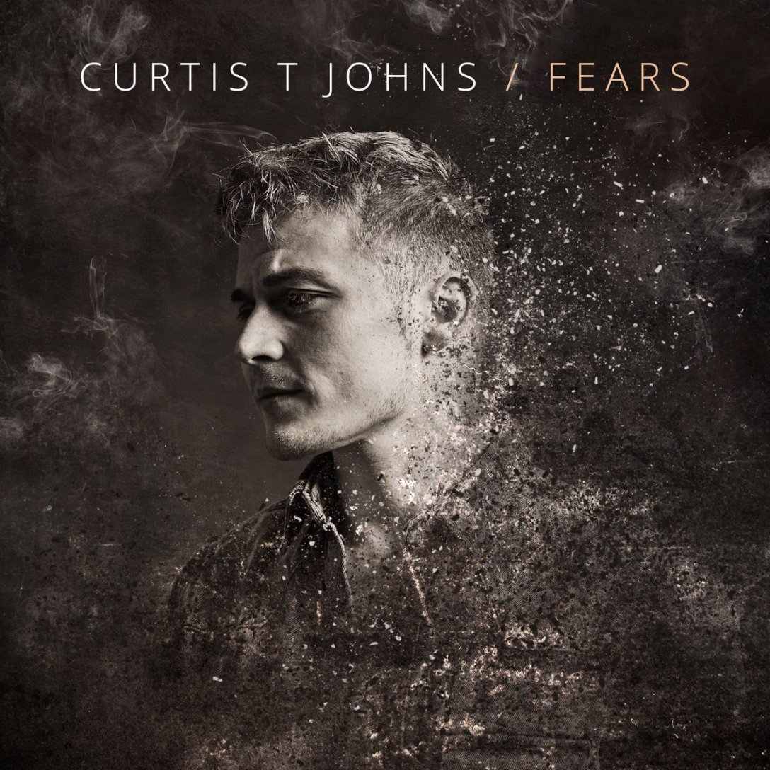 Curtis T Johns EP 'Fears'