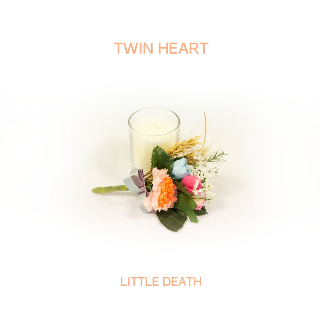 Twin Heart 'Little Death' Artwork