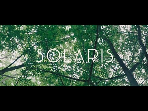 Single Review: Neuromantics – Solaris