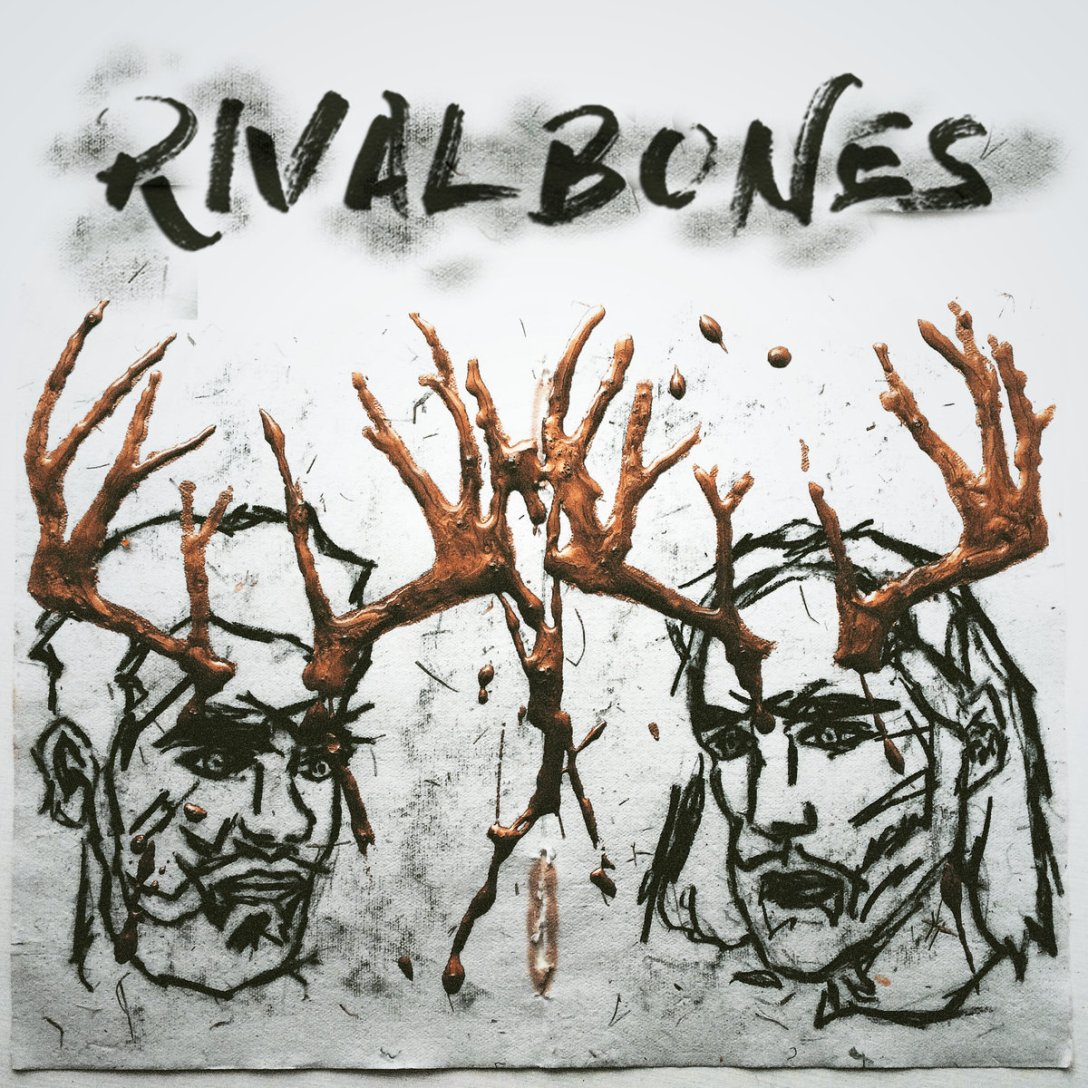Rival Bones EP Artwork