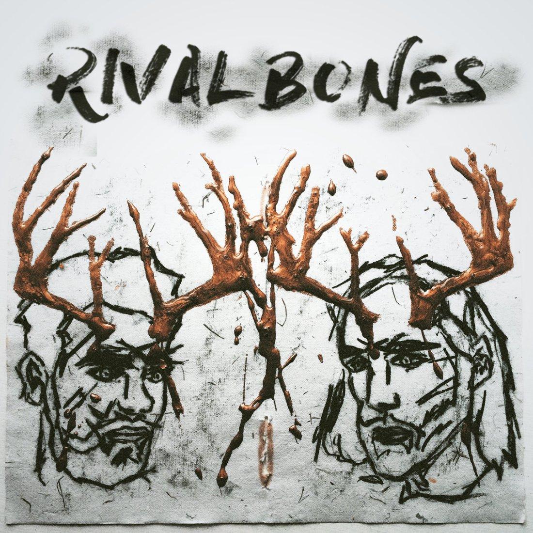 Rival Bones EP Artwork