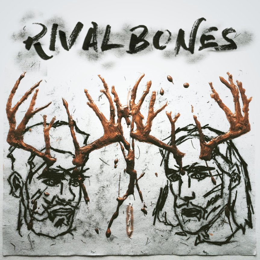 EP Review: Rival Bones – Self-titled EP