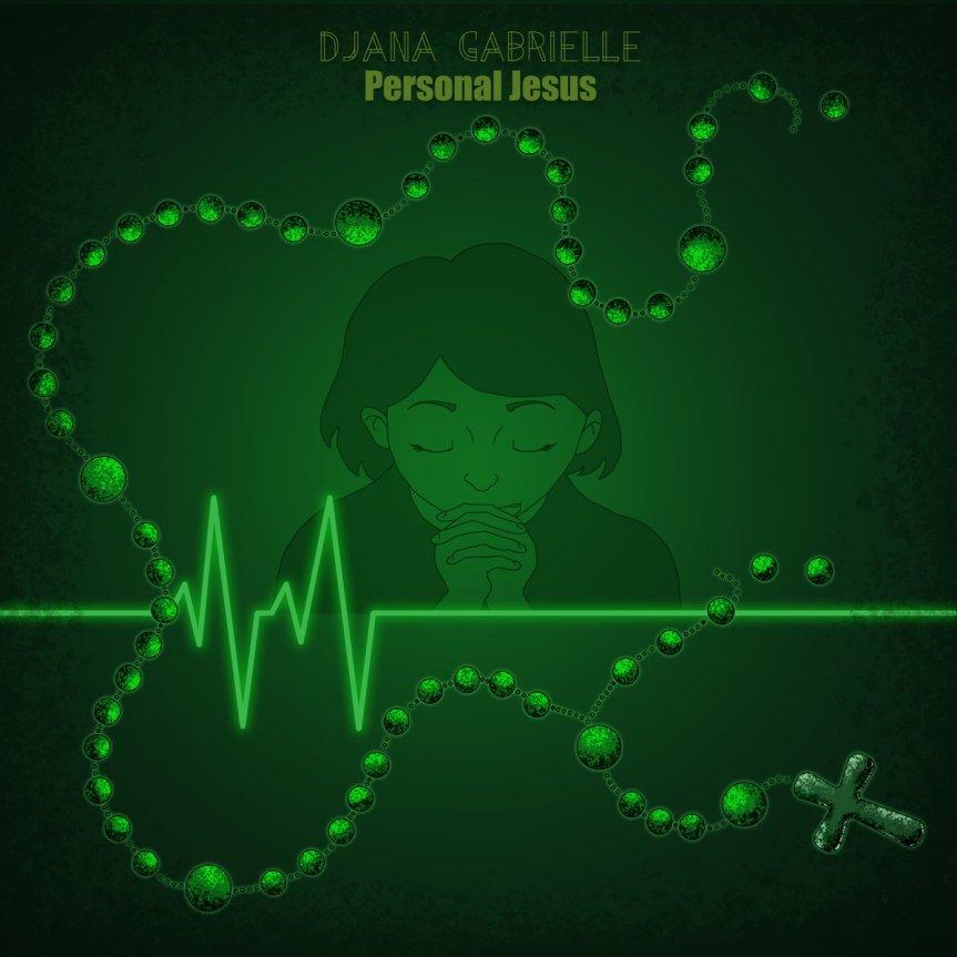 Single Review: Djana Gabrielle – PersonalJesus