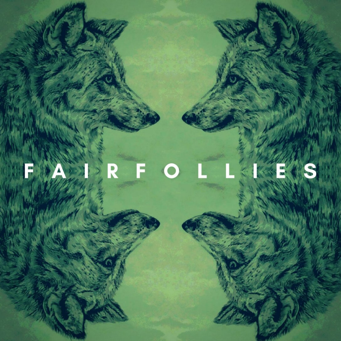 FairFollies EP Artwork
