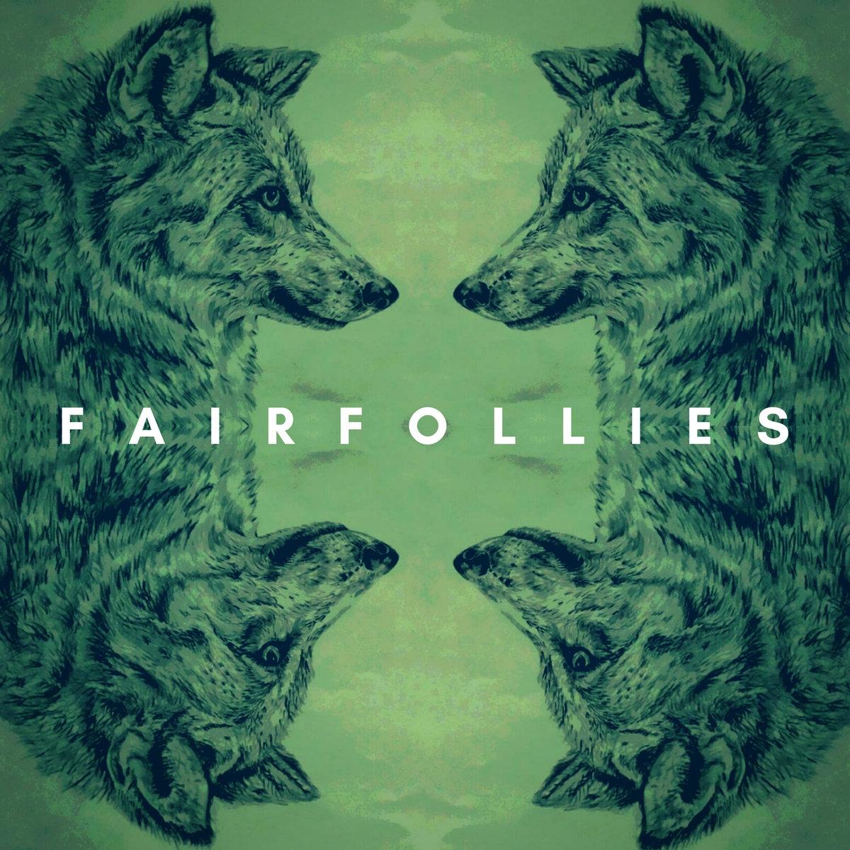 FairFollies EP Artwork