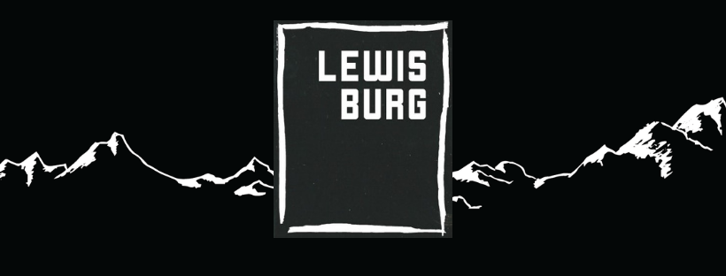 Single Review: Lewisburg – Clear the Air / Wasted