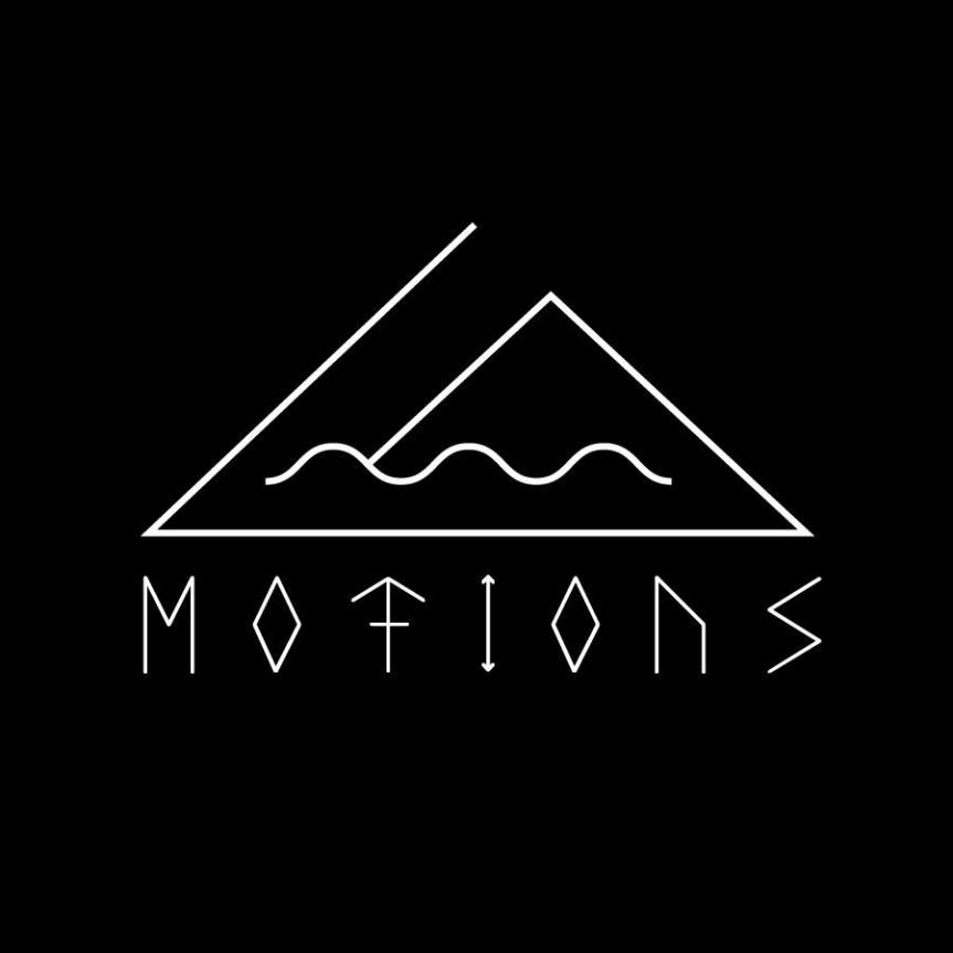 Motions band image