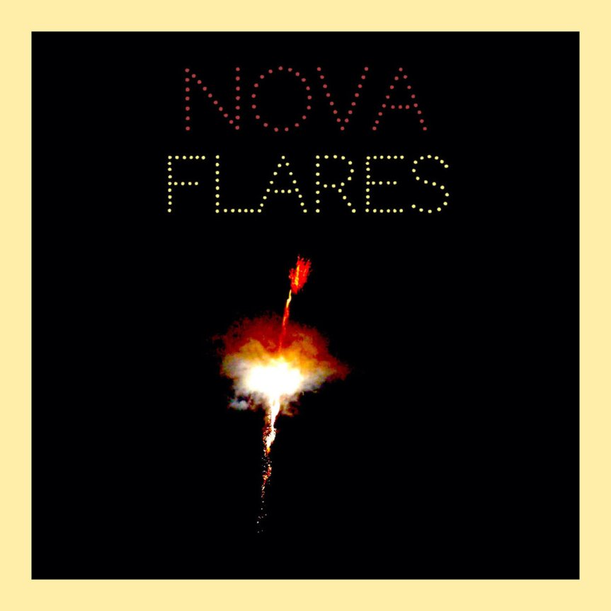 EP Review: Nova Flares – Self-titled EP