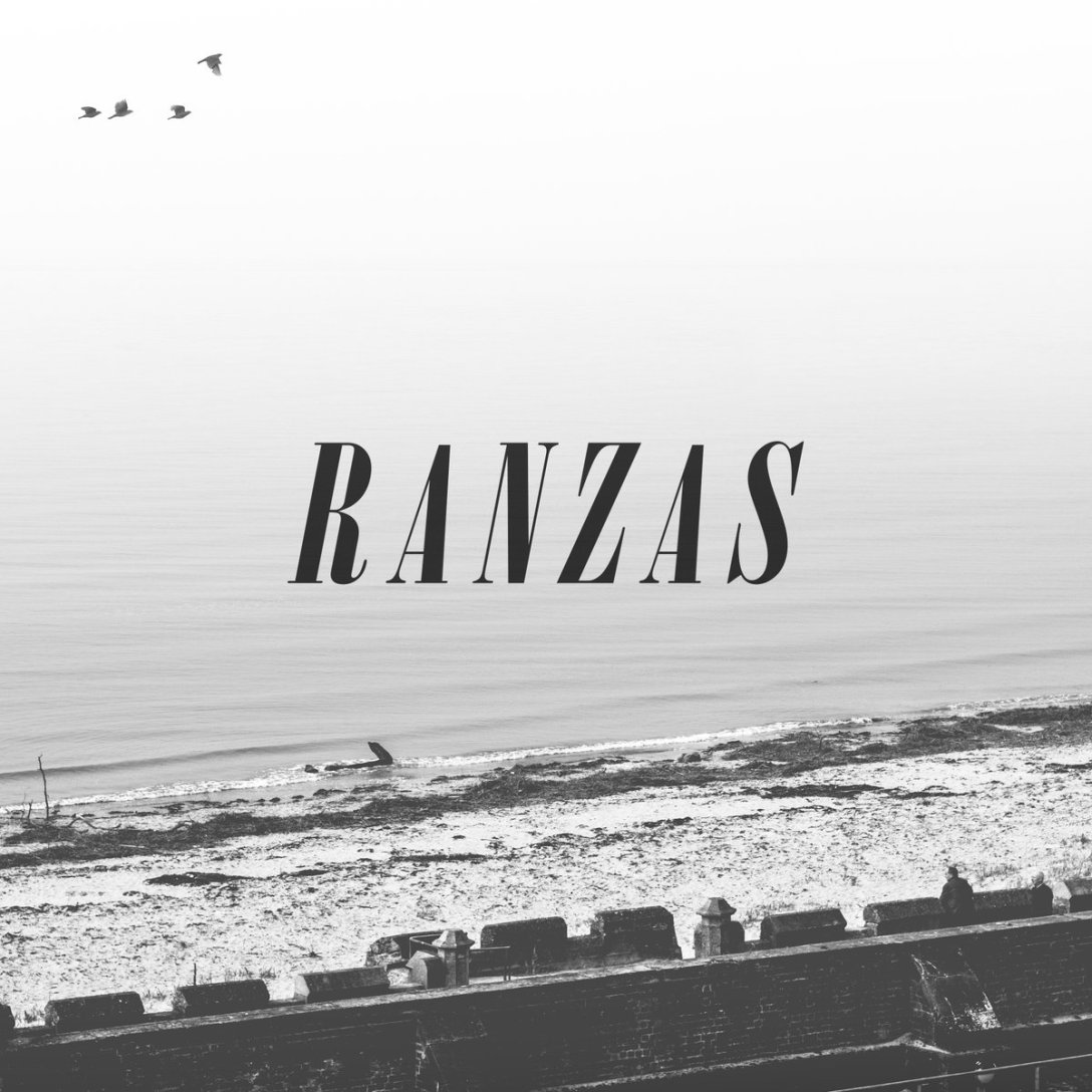 Ranzas single 'One You Miss' Artwork