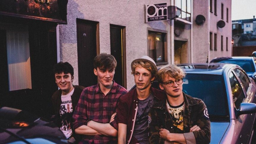Band Interview: Red House