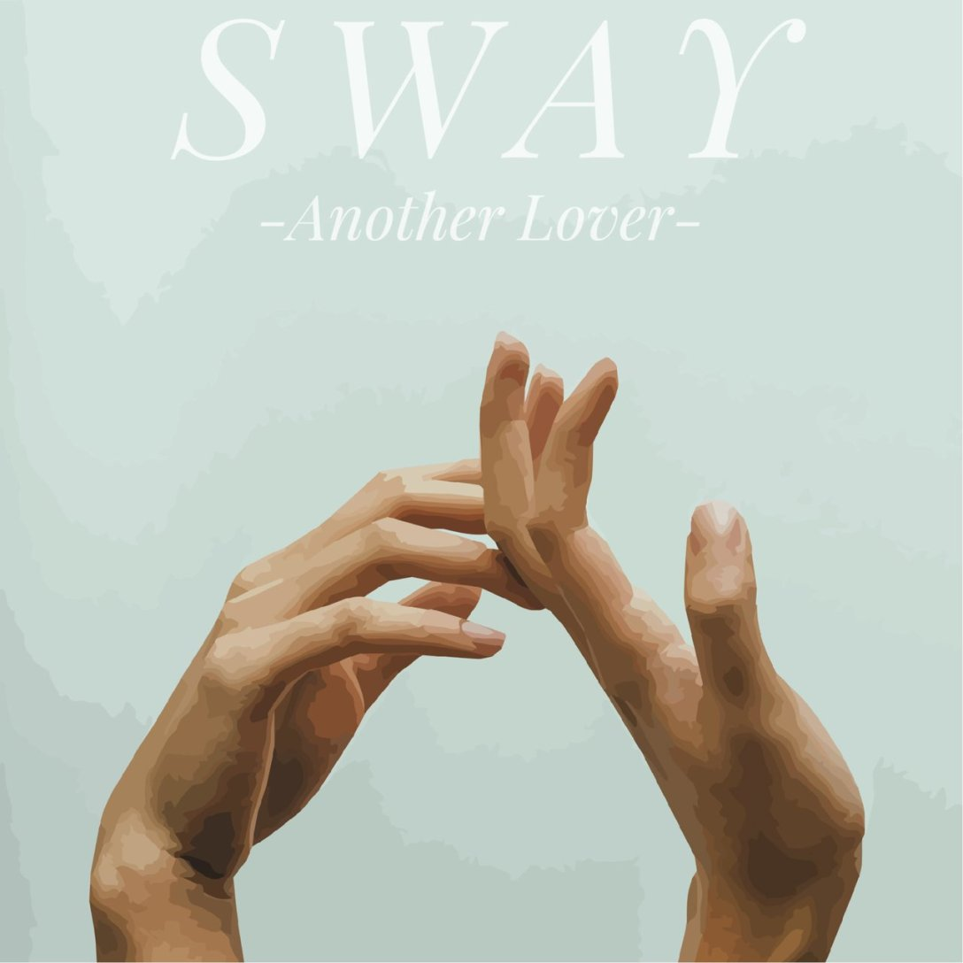 Sway 'Another Lover' Artwork