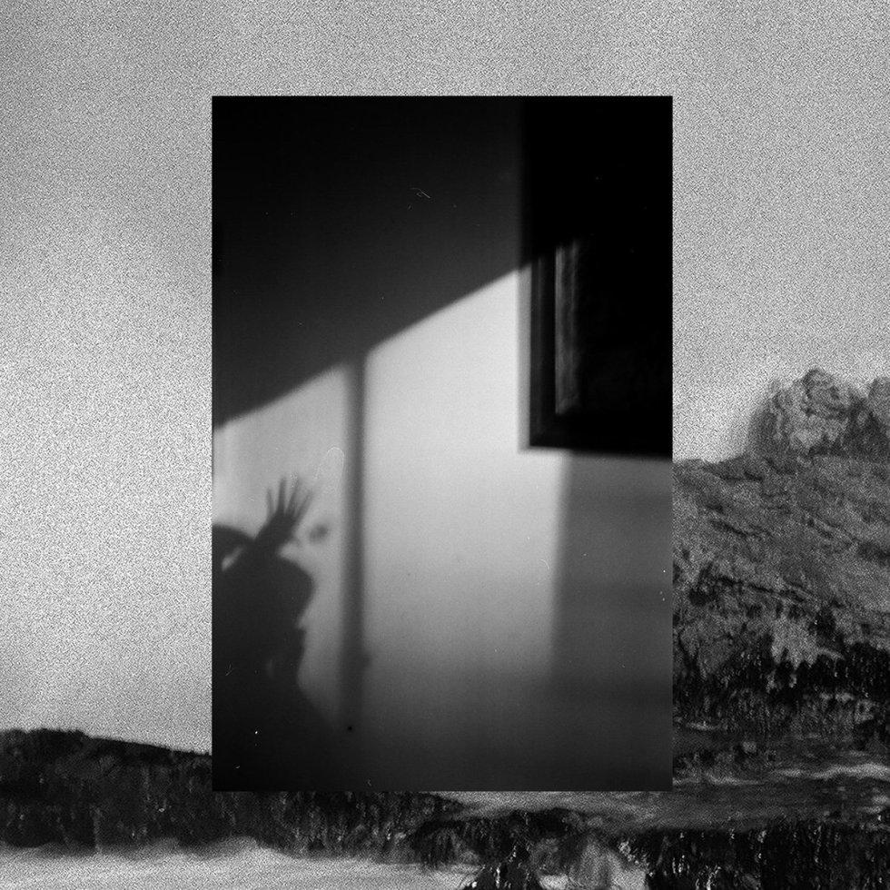 Thanatoloop album 'Resilencia' Artwork
