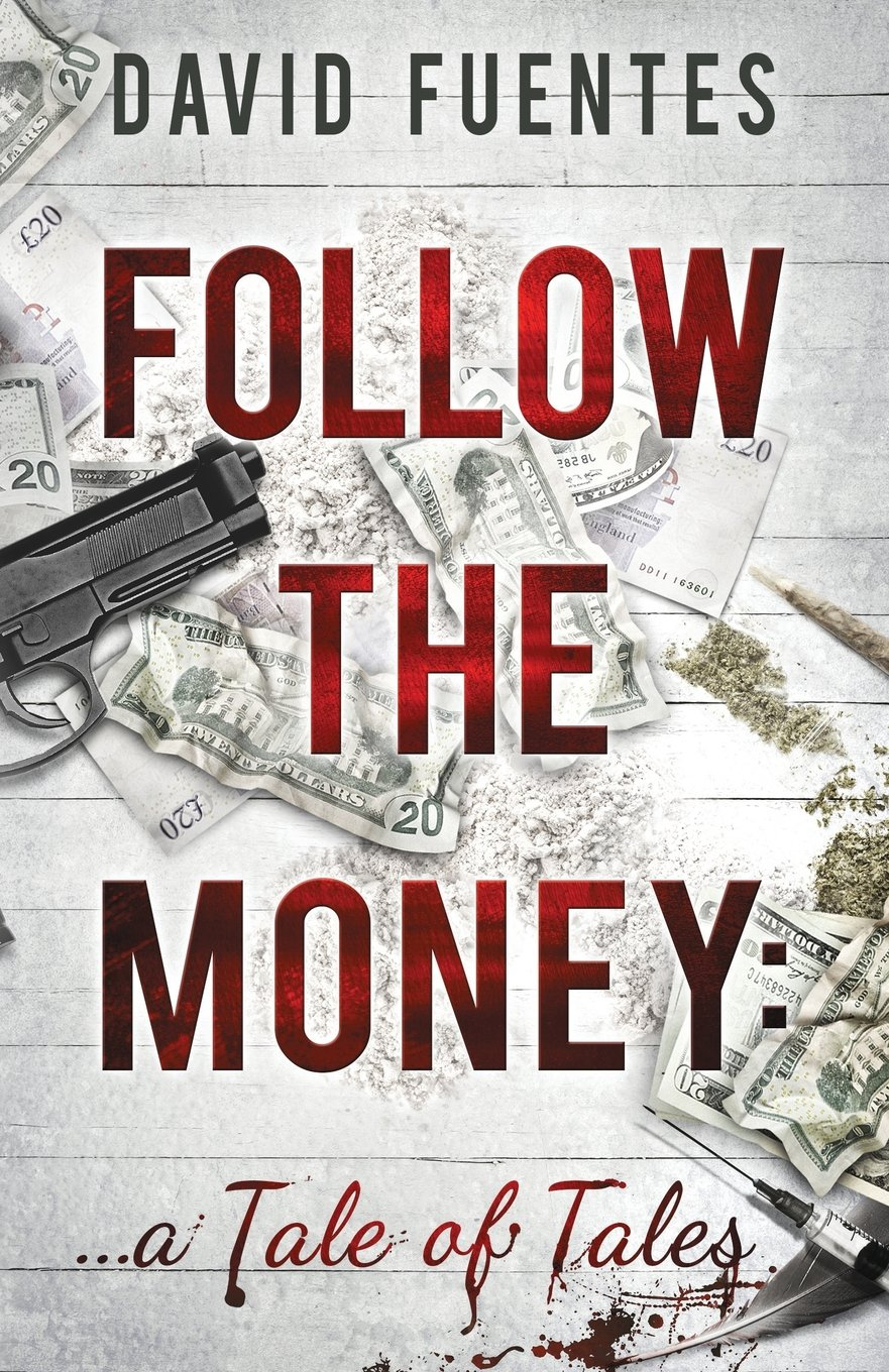 Follow the Money (A Tale of Tales) Cover Art