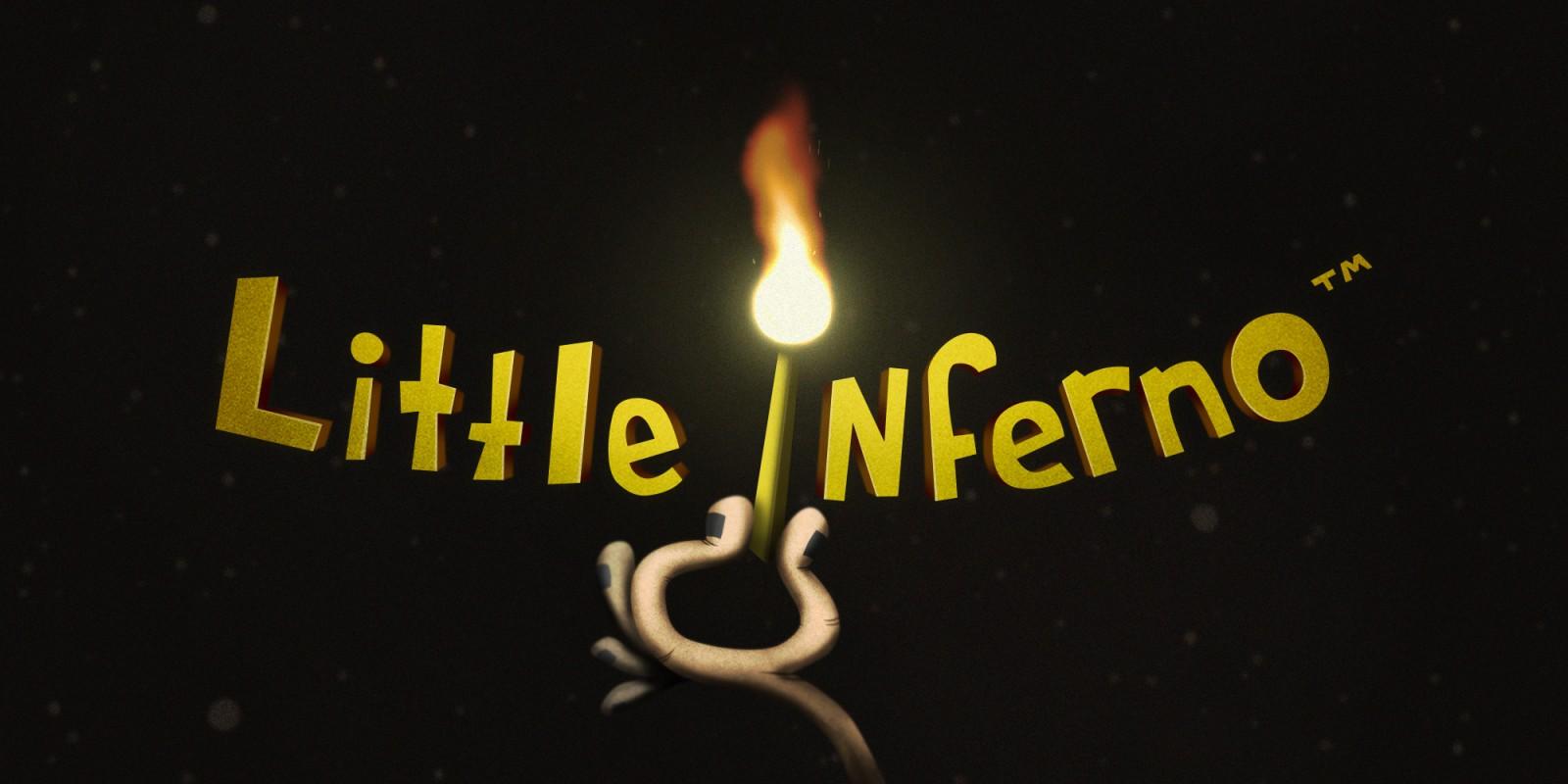 Little Inferno Artwork