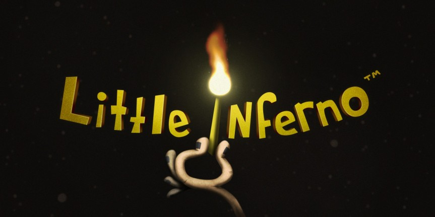 Game Review: Little Inferno