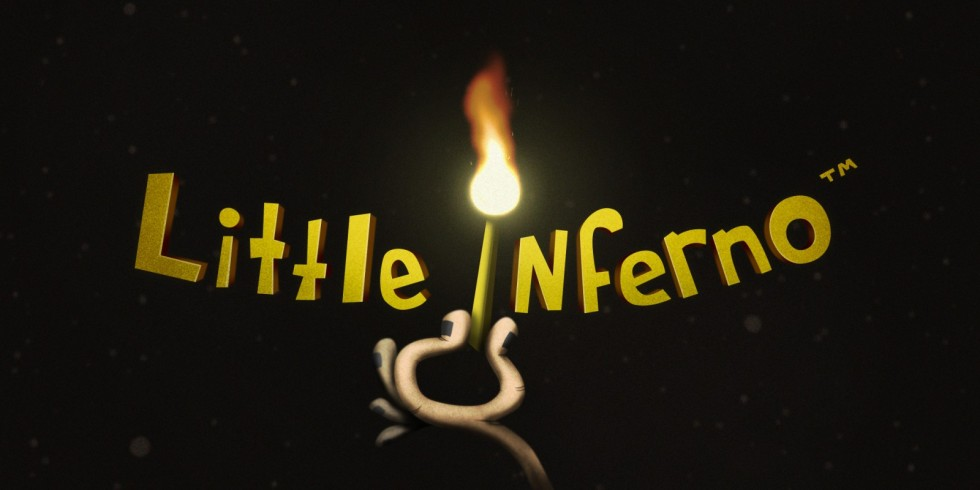 Little Inferno Artwork