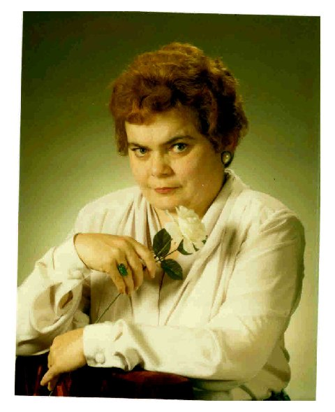 Photo of Mary M Schmidt