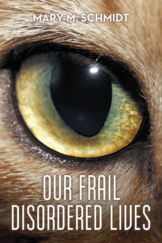 Our Frail Disordered Lives Cover Art