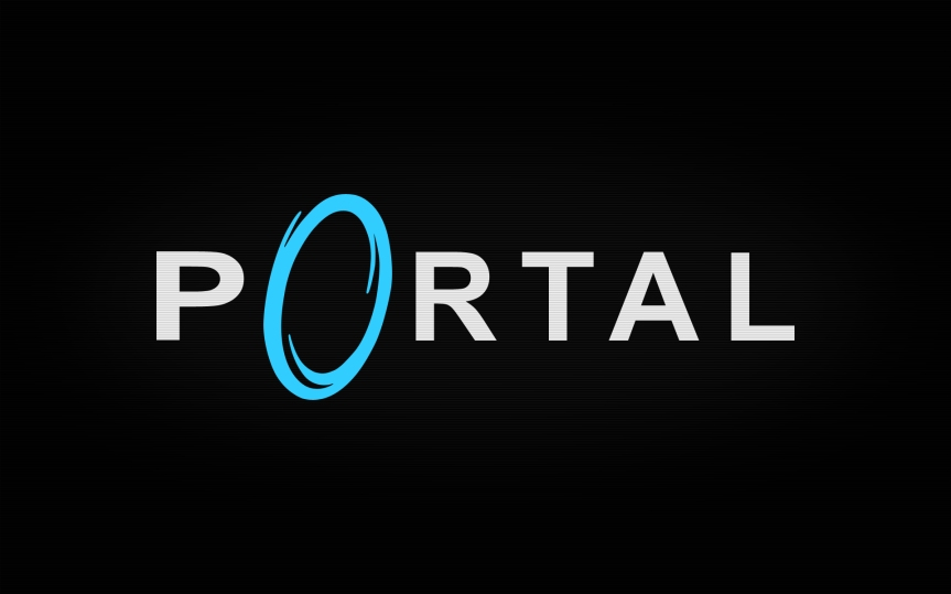 Game Review: Portal