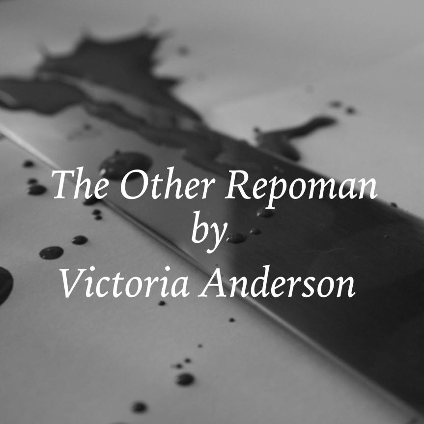 The Other Repoman by Victoria Anderson