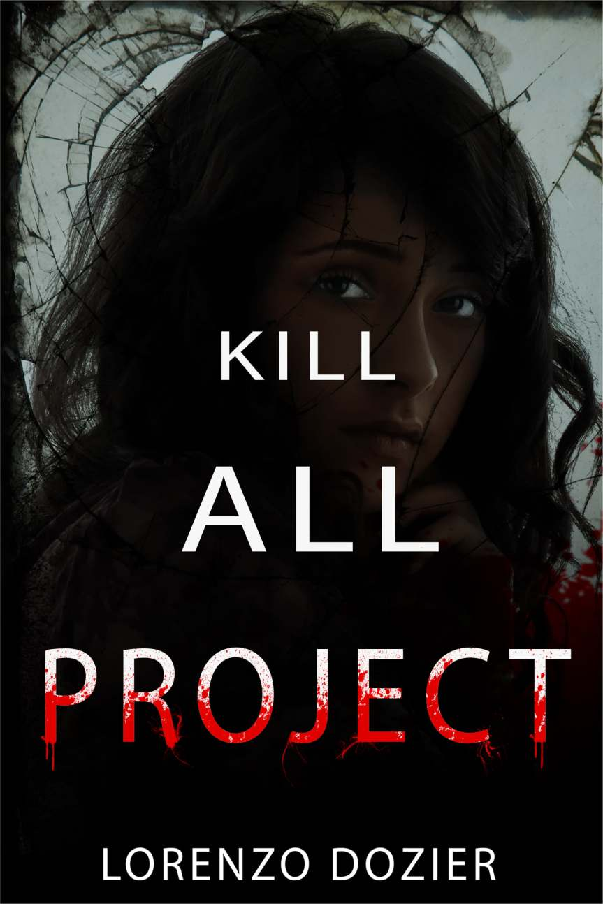 Book Review: Kill All Project by Lorenzo Dozier