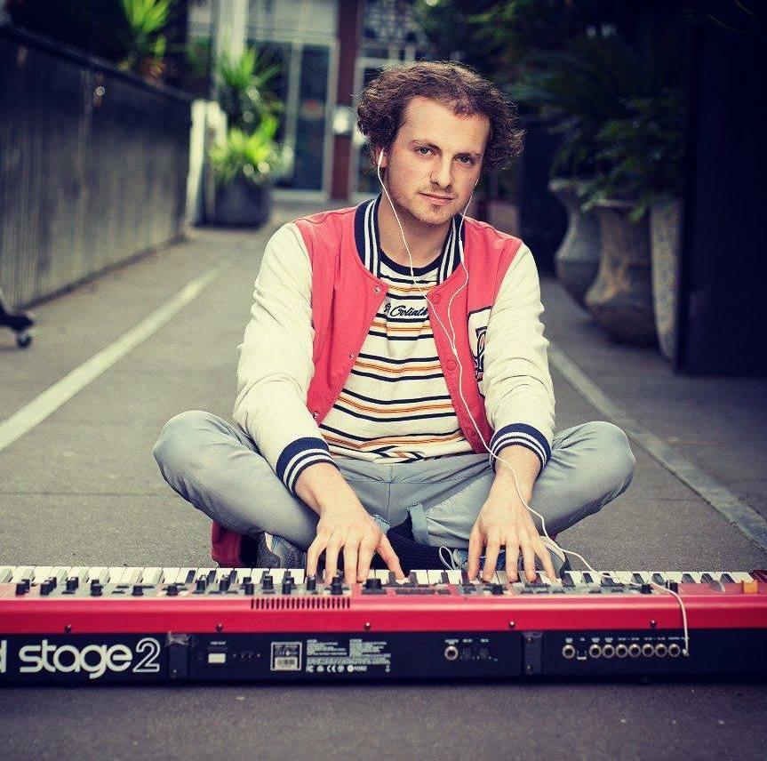 Solo Musician Interview: DanielShaw