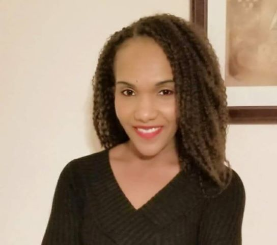 Author Interview: Jessica TRogers