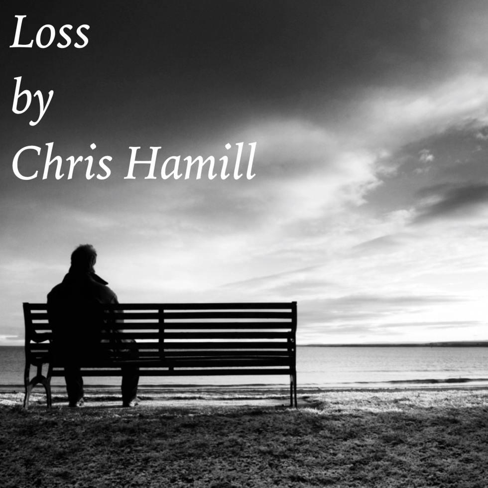 Loss by Chris Hamill