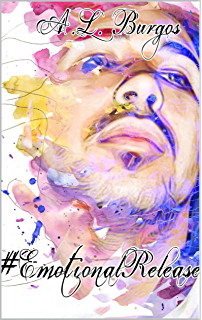 #EmotionalRelease Cover Artwork