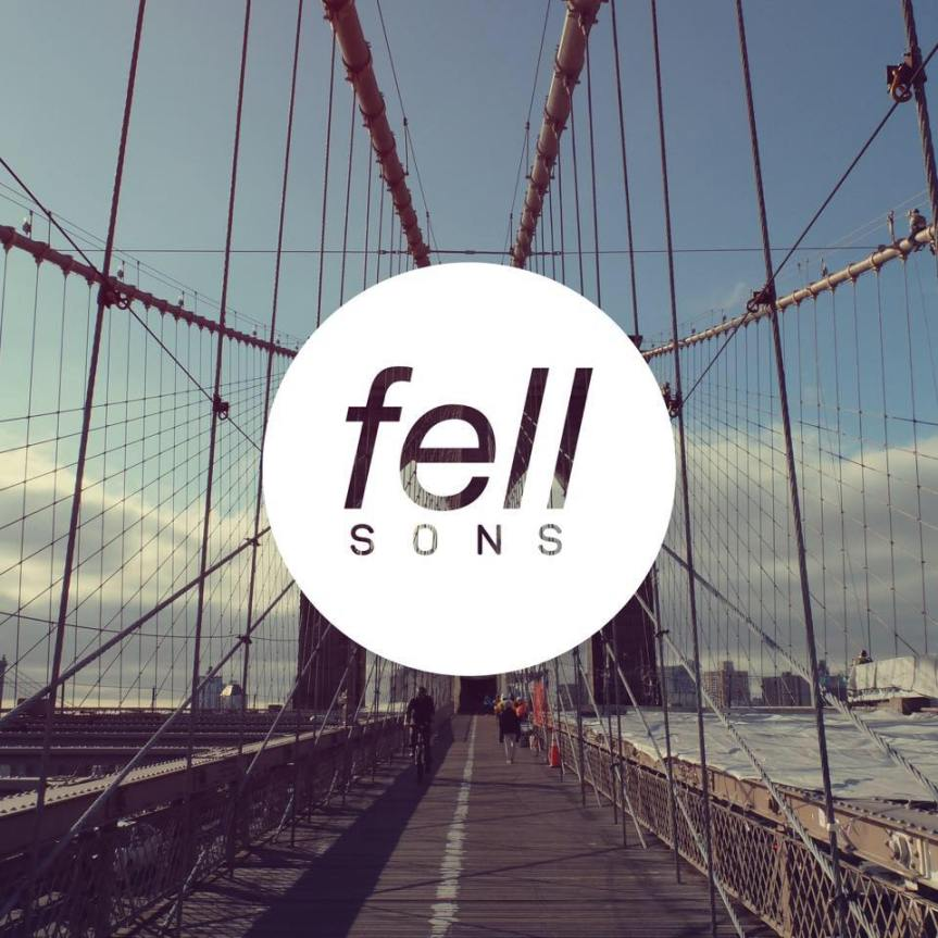 Single Review: Fell Sons – Little Dove / Hiding in theLane