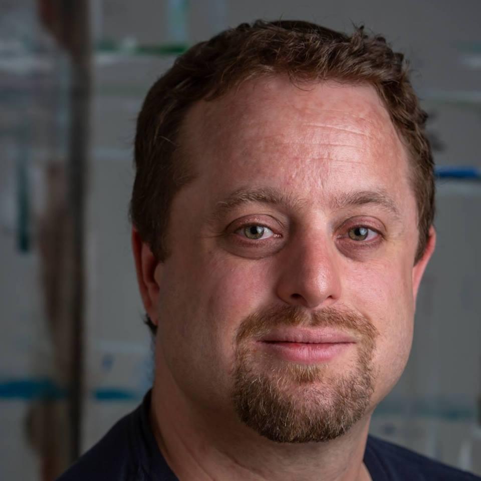 John Coon Author Photo