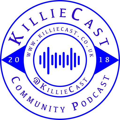 Killiecast Logo