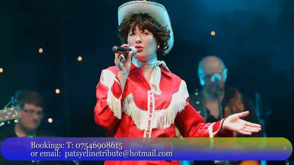 Suzie G (Patsy Cline Tribute) Photo