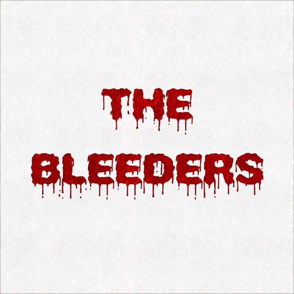 The Bleeders Band Artwork