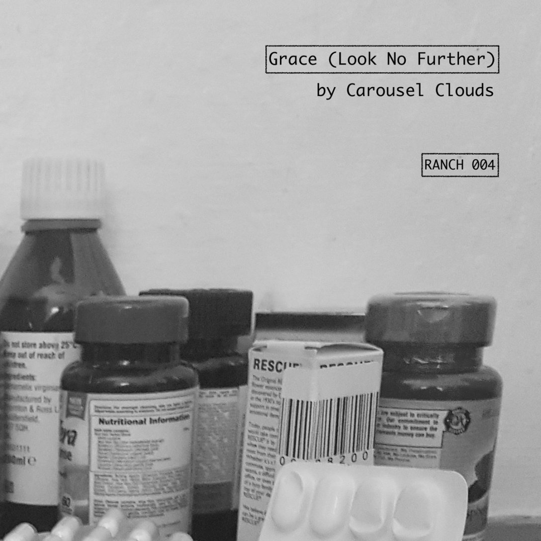 Grace (Look No Further) by Carousel Clouds Artwork