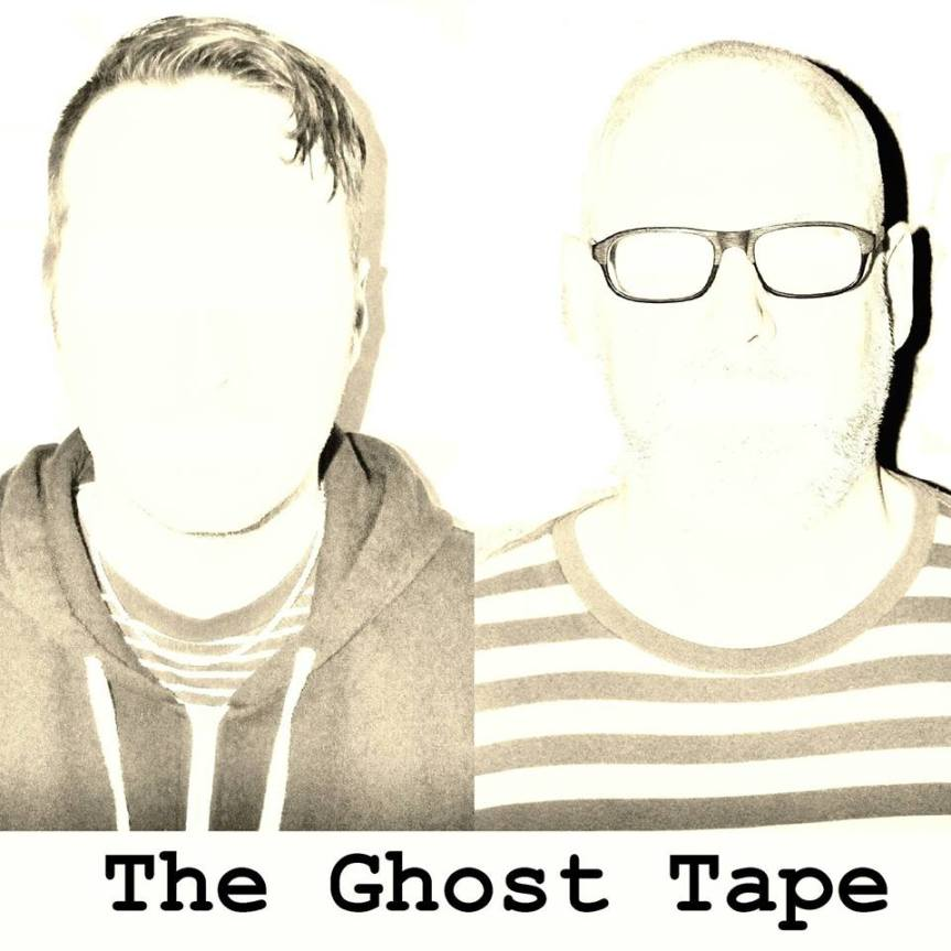 Band Interview: The Ghost Tape