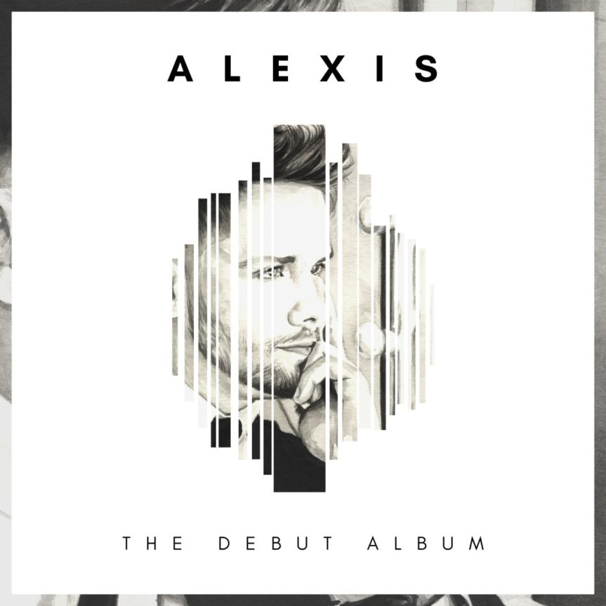Album Review: Alexis Gerred – ALEXIS (The Debut Album)