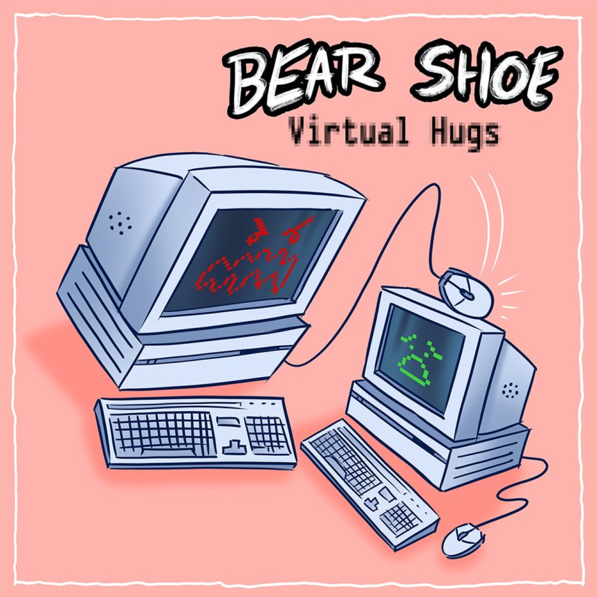 Single Review: Bear Shoe – Virtual Hugs