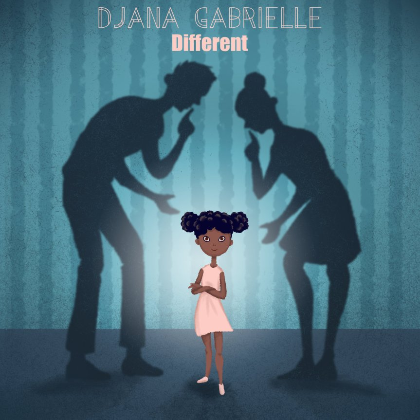 Single Review: Djana Gabrielle – Different