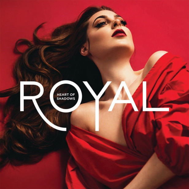 Album Review: Royal – Heart of Shadows