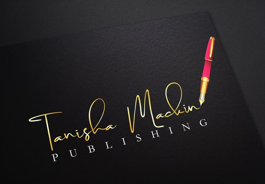 Tanisha Mackin Publishing Photo
