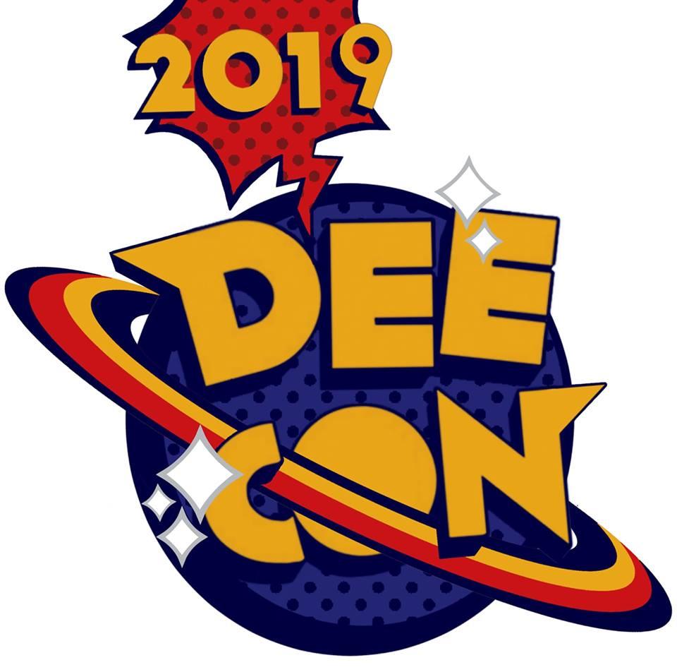 DeeCon Logo