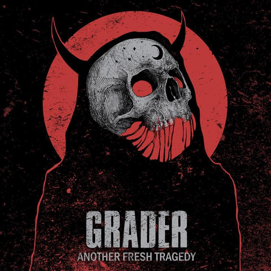 Album Review: Grader – Another Fresh Tragedy
