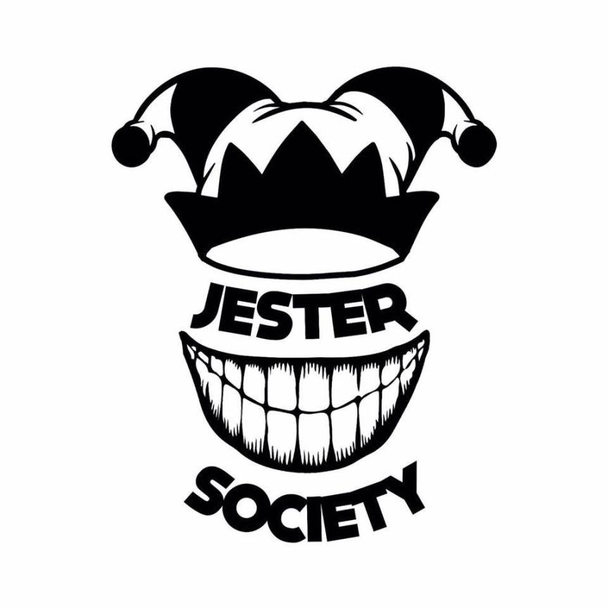 Single Review: Jester Society – Floating in The Blue feat. Isaac B (prod. TheOrbalist)