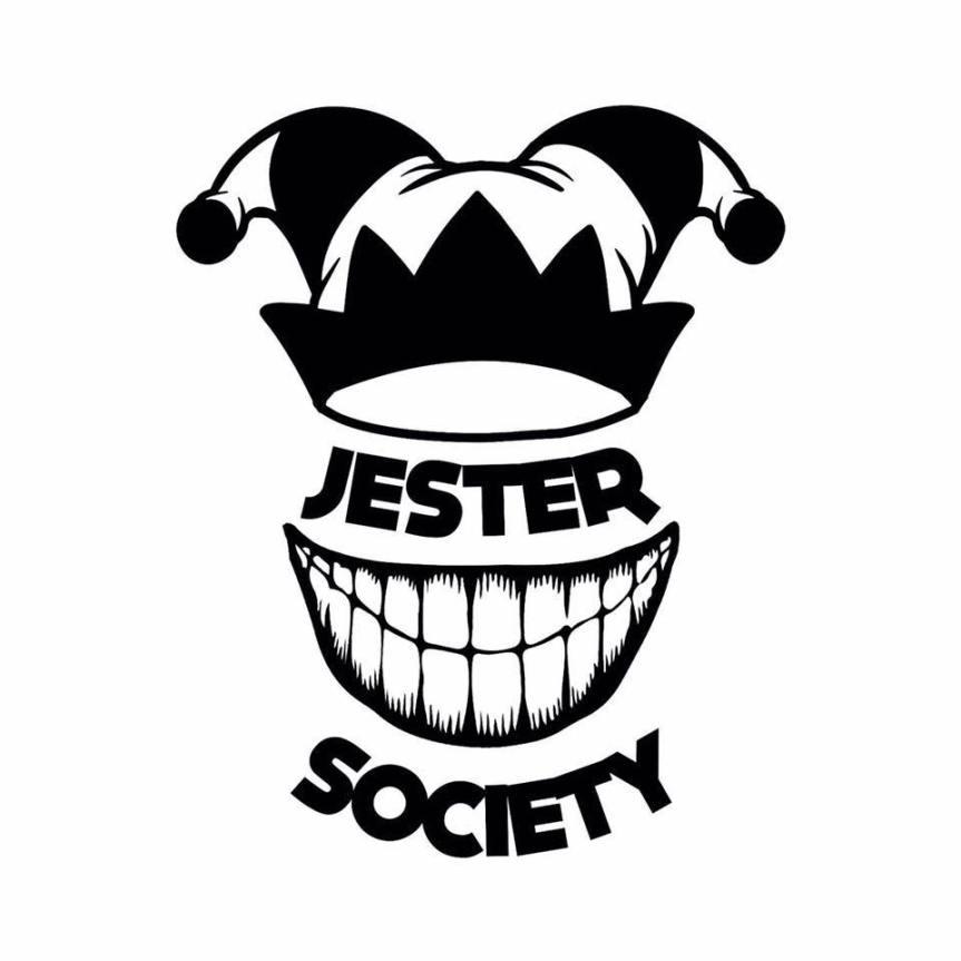Jester Society Logo