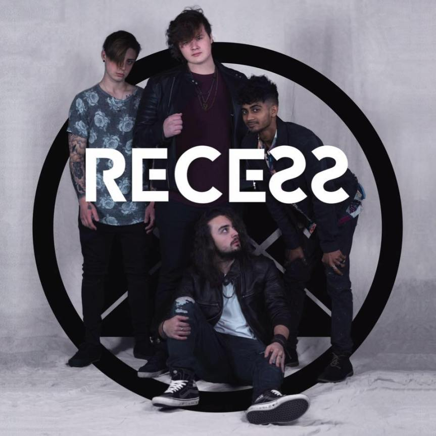 Recess Band Photo